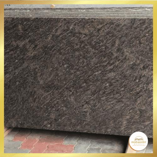 Ashoka Brown Granite