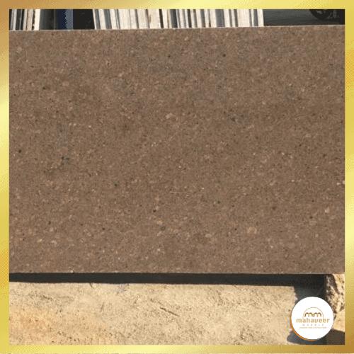 Copper Brown Granite