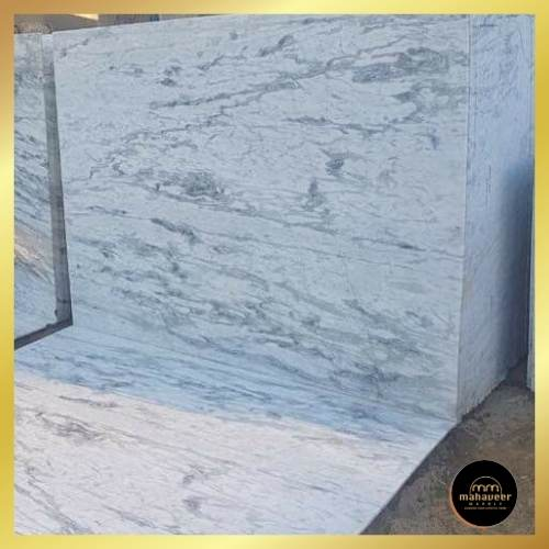 Dharmeta White Marble-MMPL