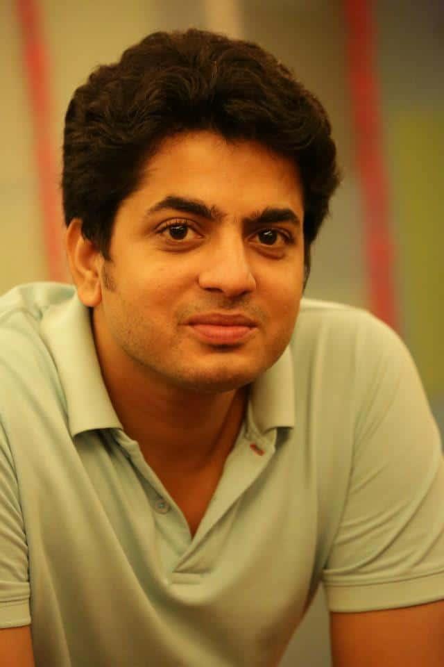 Jeet Kumar Meena - MMPL