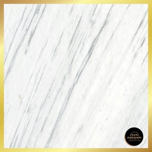 Jhanjhar White Marble- MMPL