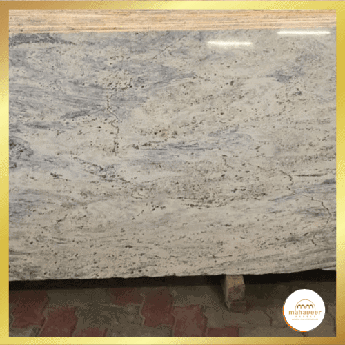 Karur White Granite