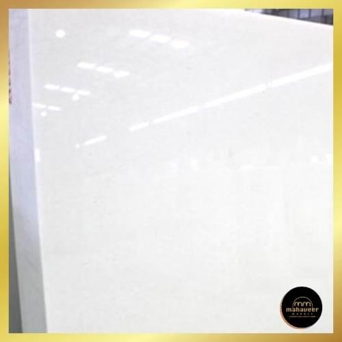 Makrana Pure White Marble- MMPL