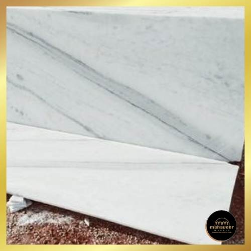 Morchana White Marble- MMPL