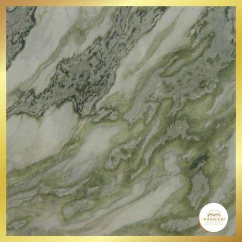 Onyx Green Marble by MMPL