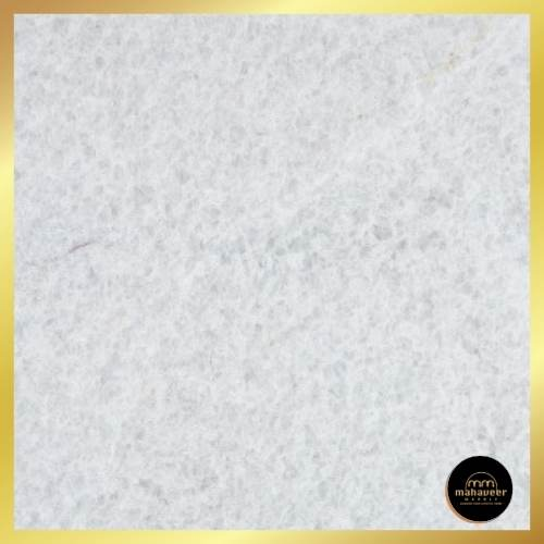 Opal White Marble- MMPL