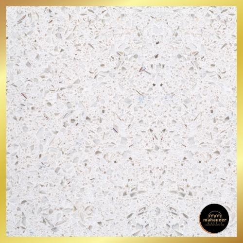 White Granite Collection