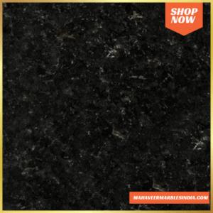 Black Pearl Granite Texture