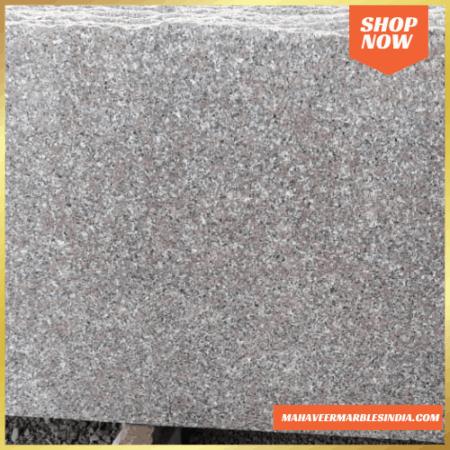 Chima Pink Granite Texture