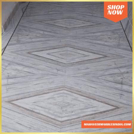 Kumari Marble Flooring