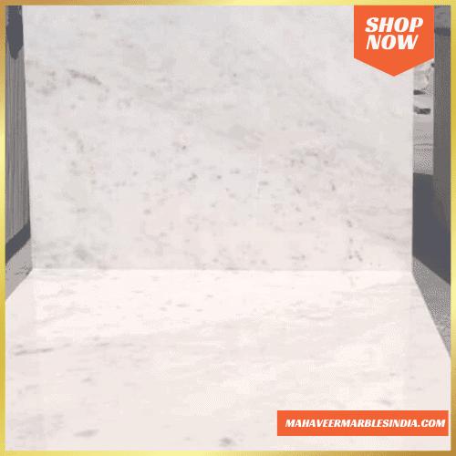 Wonder White Marble Tiles Price