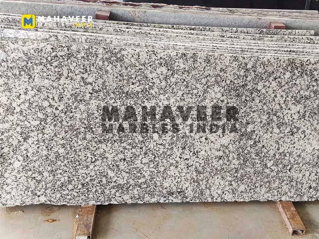 S White Granite Price