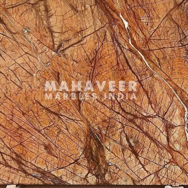 Antique Rainforest Marble