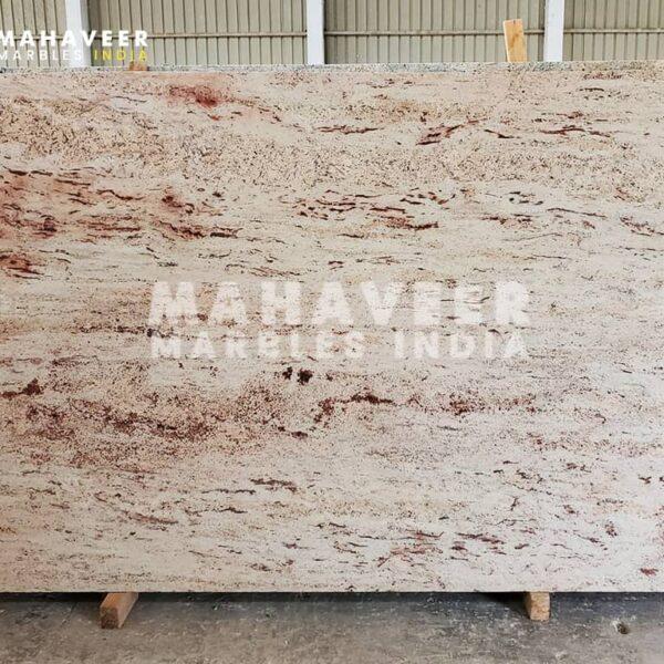 Shiva Gold Granite texture