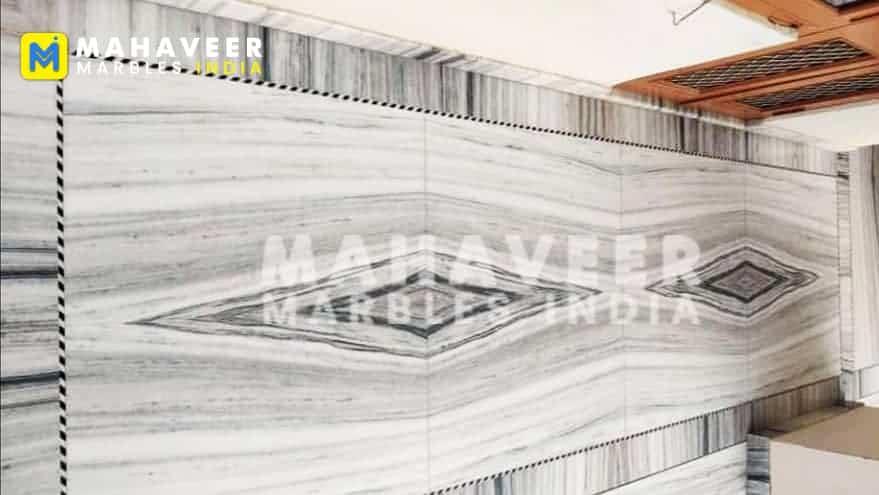 Dungri Marble Flooring