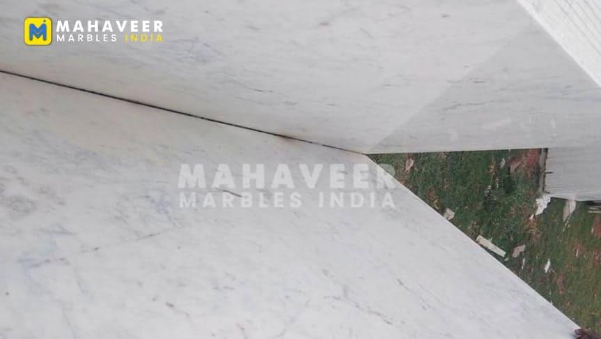 Makrana Brown Statuario Marble Price