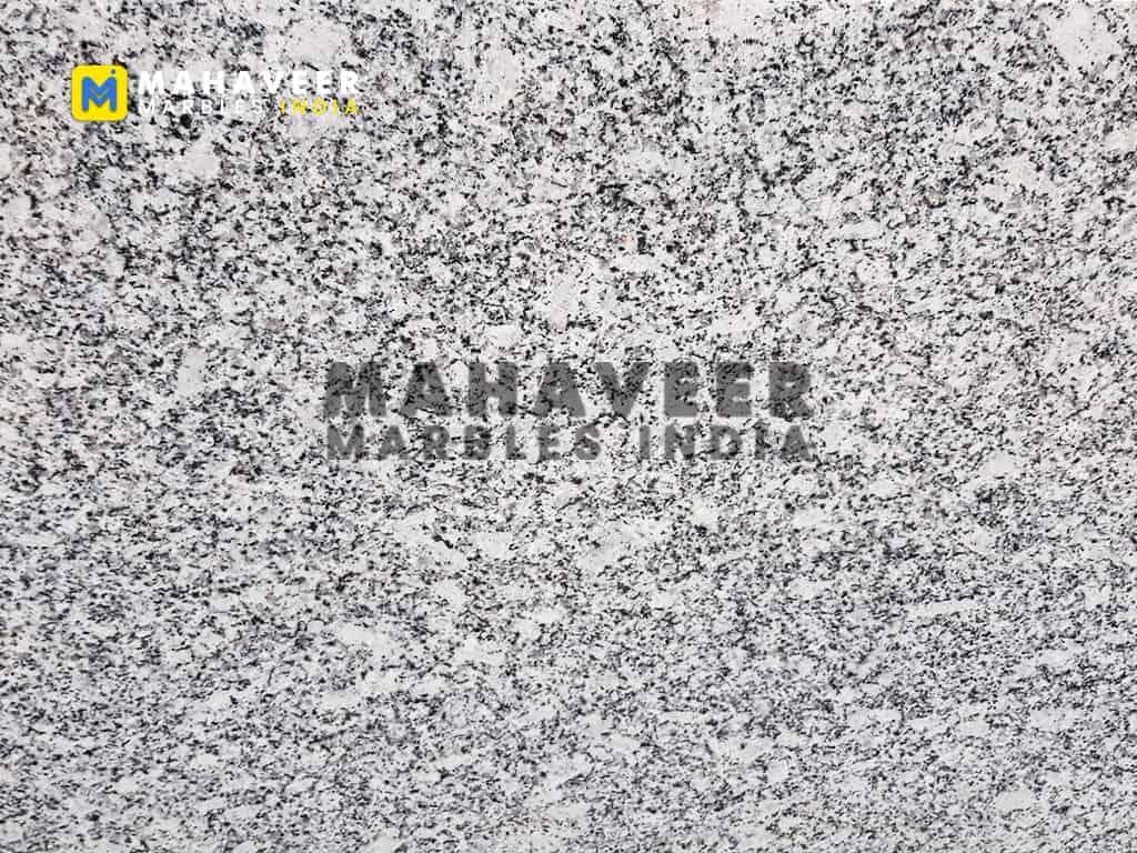 S White Granite Texture