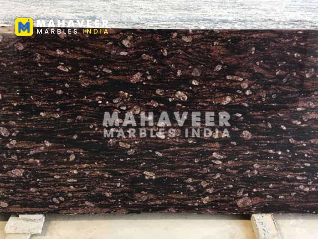 Brazil Brown granite Texture