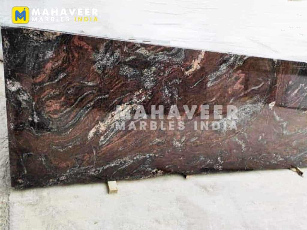 Classic Paradise Granite Texture