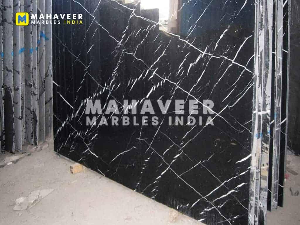 Black Marquina Granite Price
