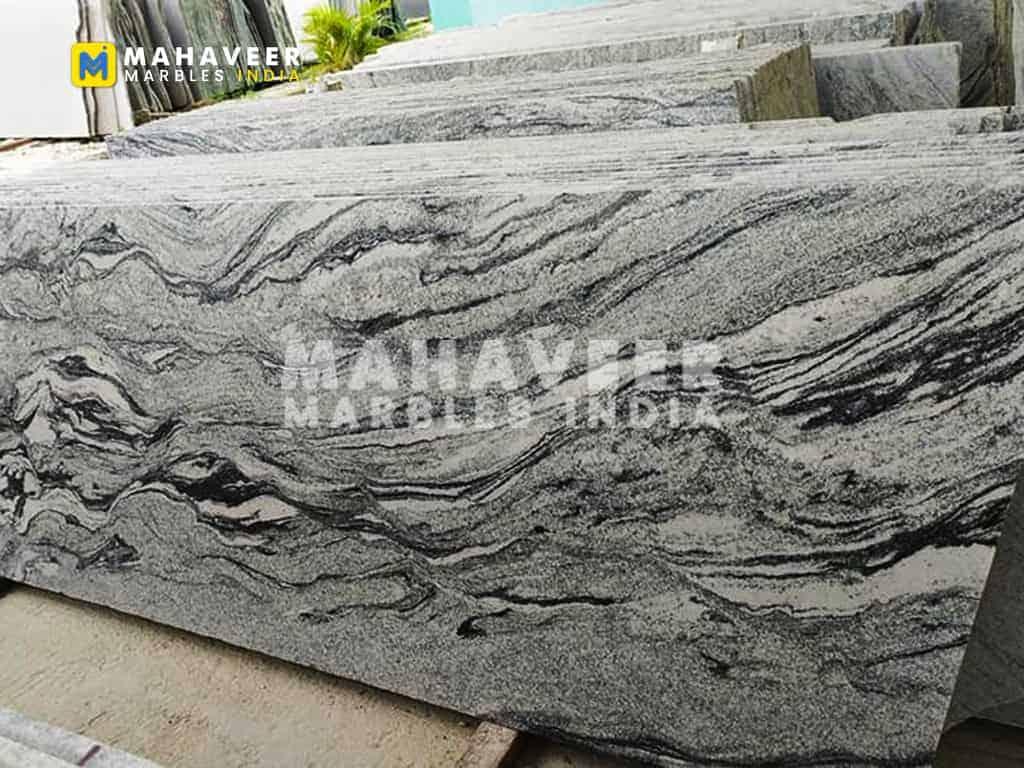 Viscon White Granite Texture