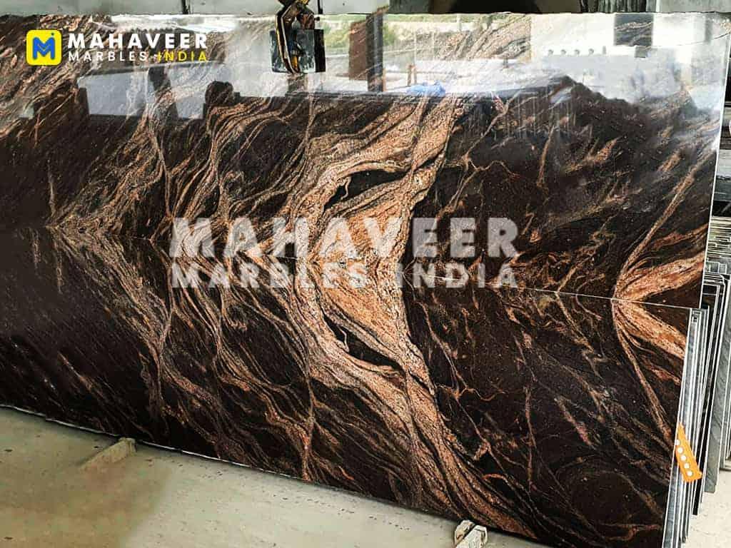 Himalayan Brown Granite