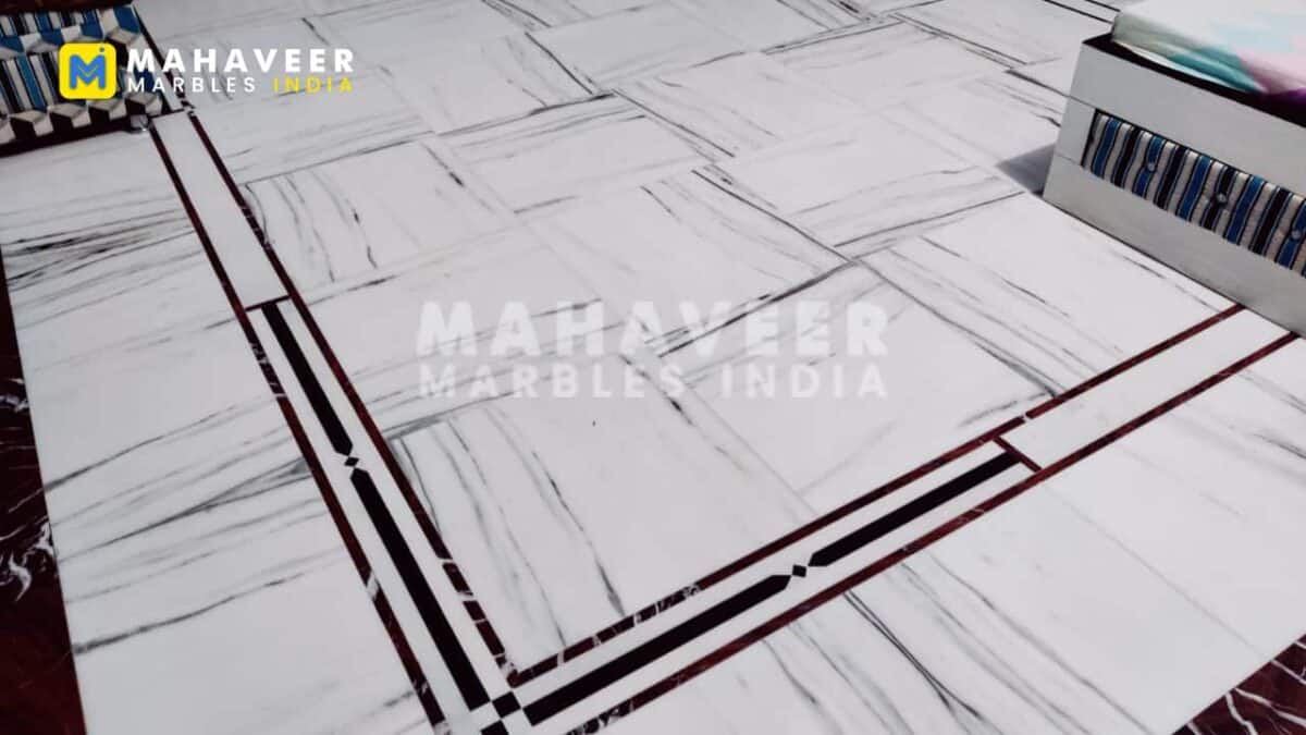 Albeta Marble Flooring