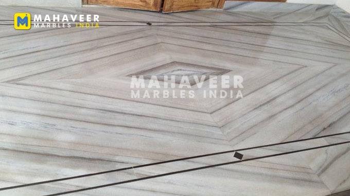 Aspur Marble Flooring