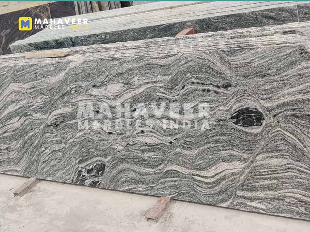 Kuppam Green Granite Slab Price