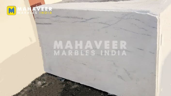 Banswara Purple Marble Texture