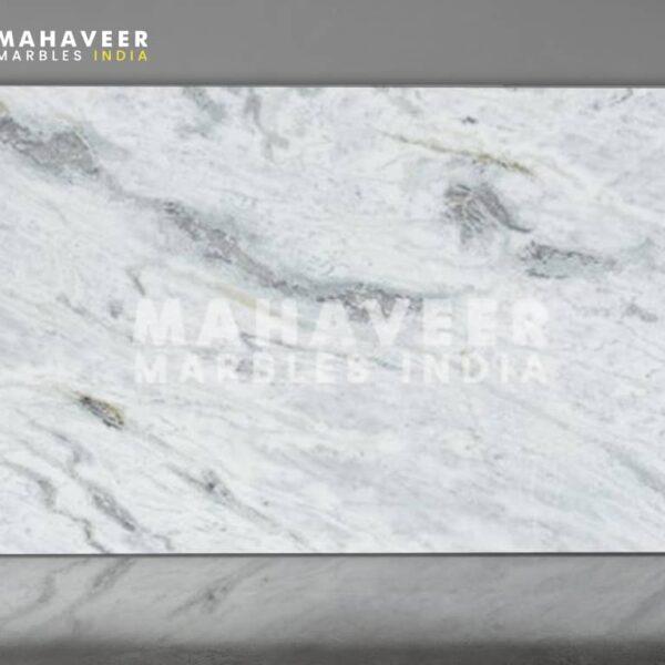 Dharmeta White Marble
