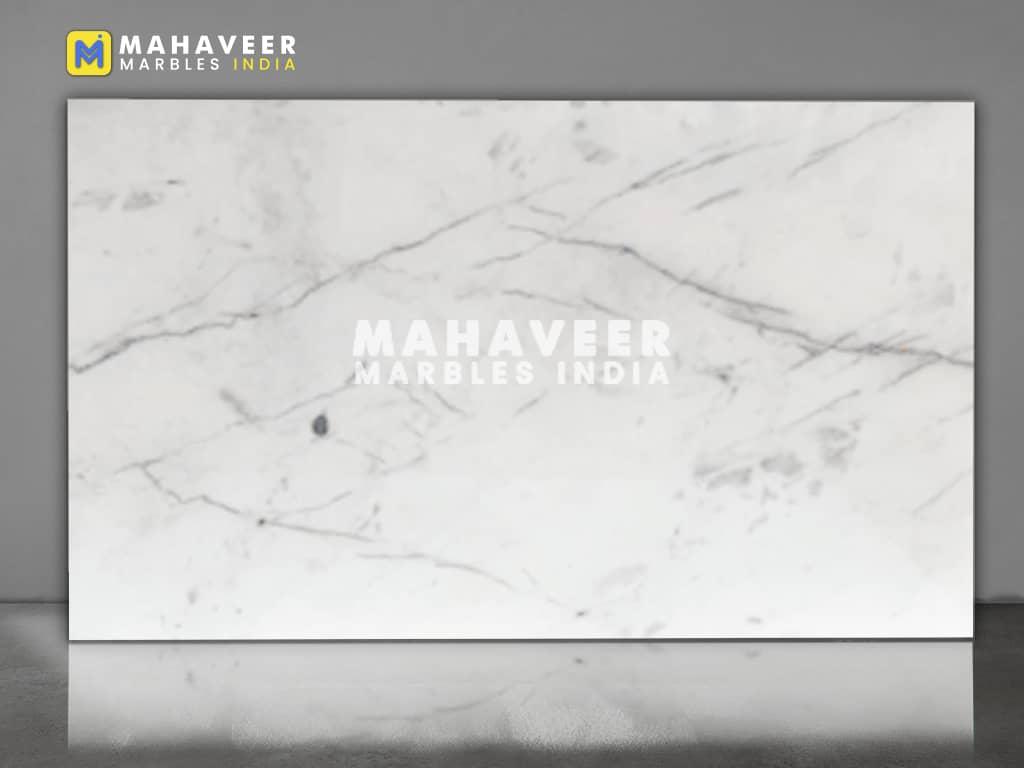 White-Indian-Statuario-Marble-