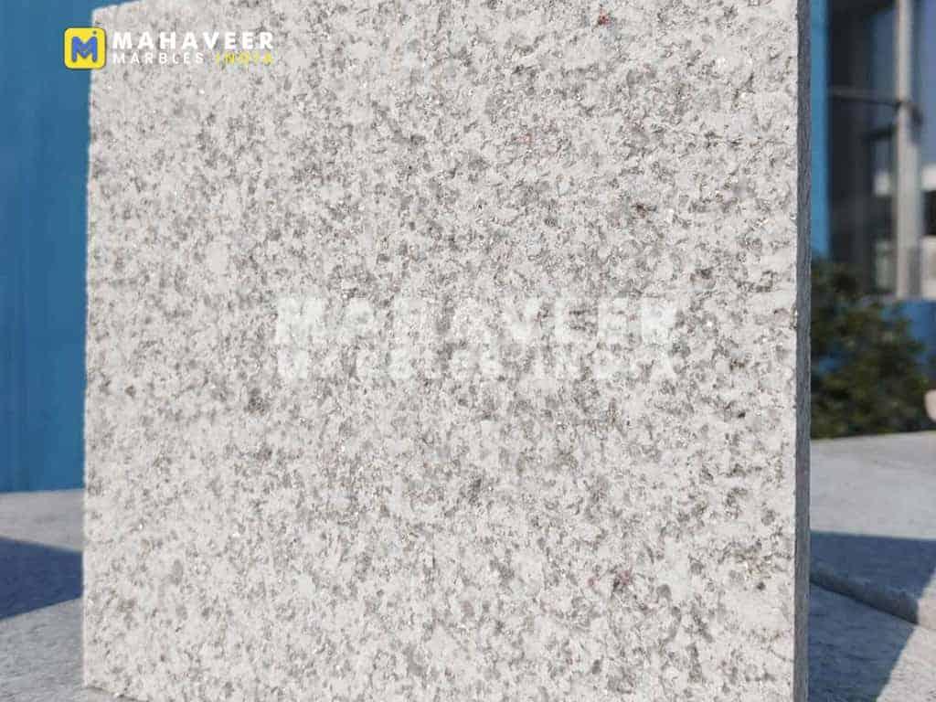 Pearl White Granite Price
