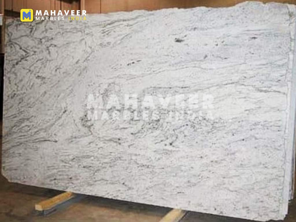 River White Granite Texture