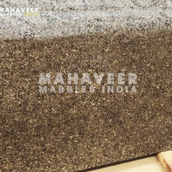 Desert Brown Granite Slab Price