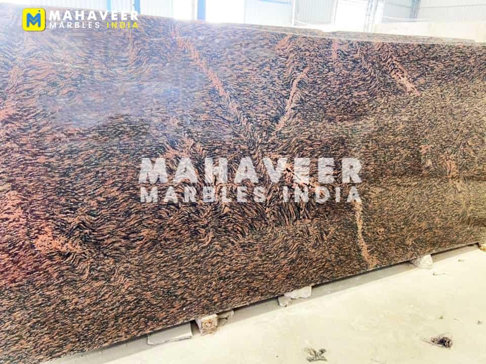 Tiger Brown Granite Price