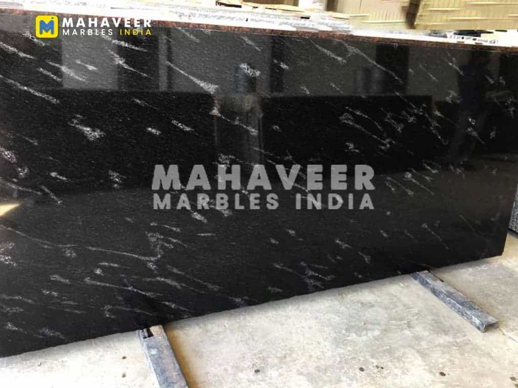 Fish Black Granite Price