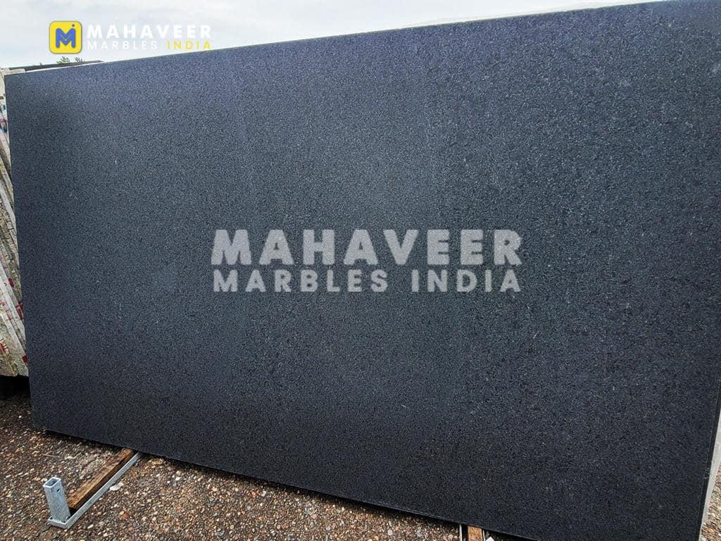 Black Granite Leather Finish Price