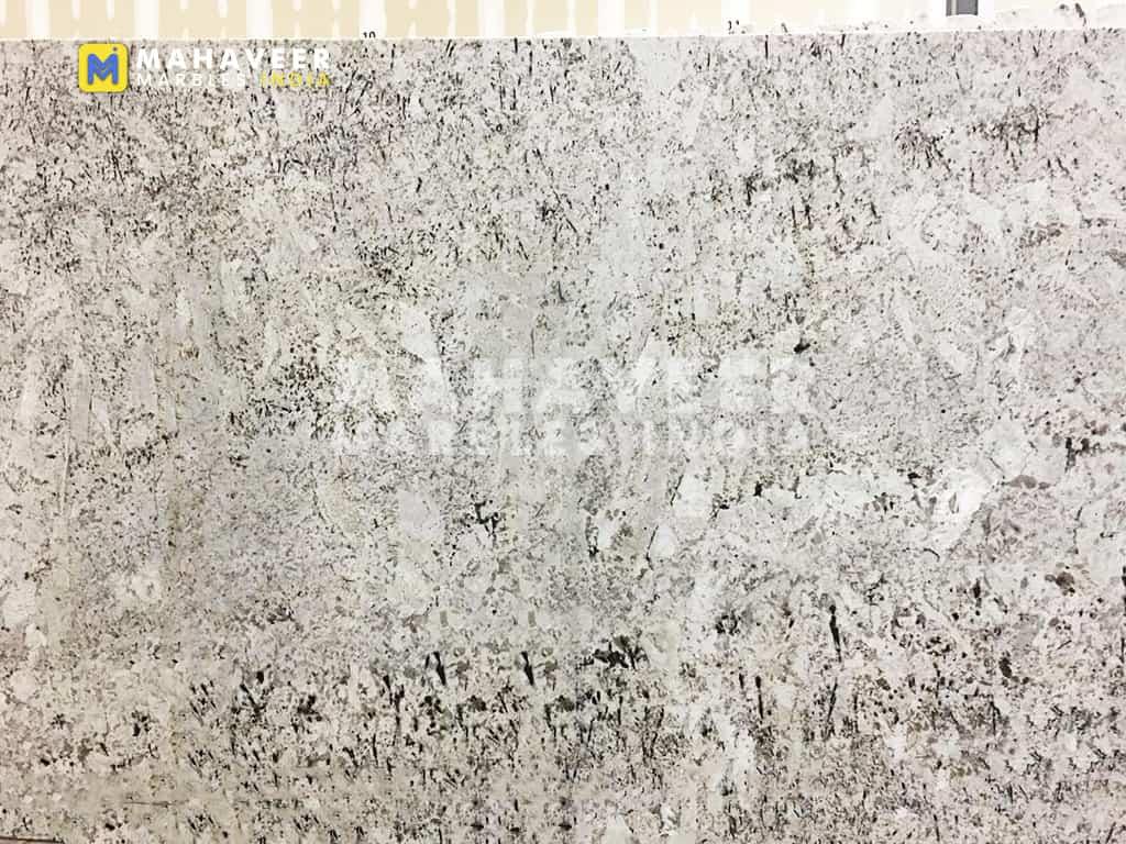 White Galaxy Granite Price