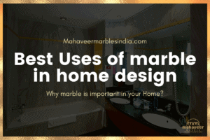 Best-Uses-of-marble-in-home-design