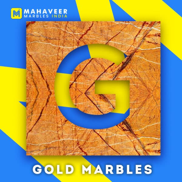 Gold Marble
