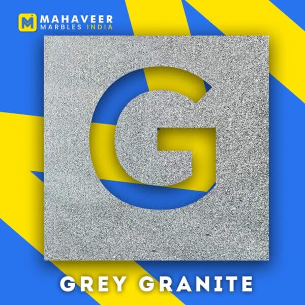 Grey Granites