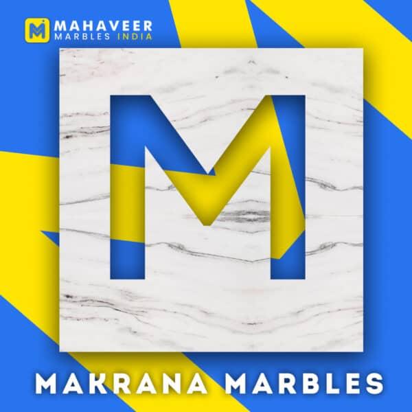 Makrana Marbles
