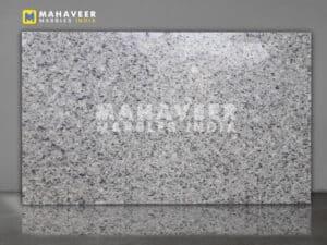 Pearl White Granite Texture