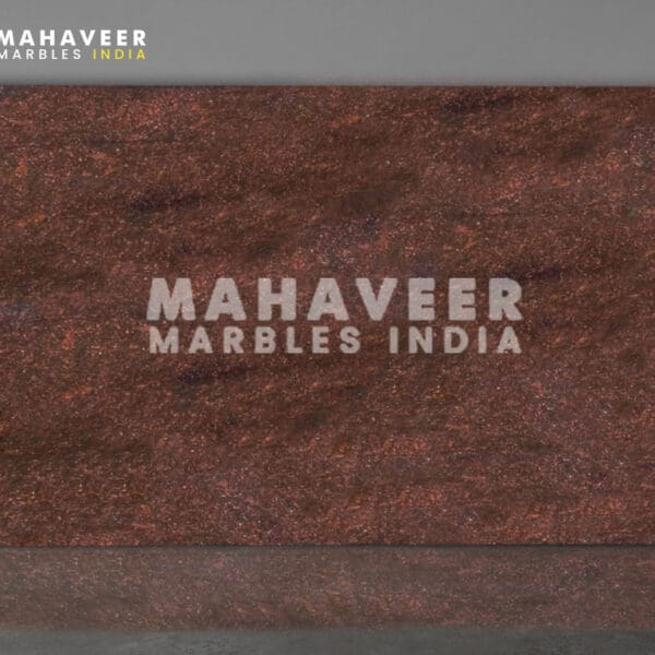 Leather Brown South Granite