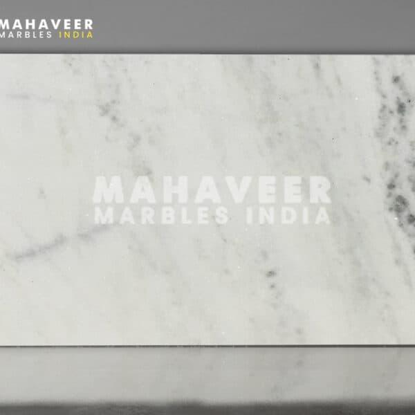 Agaria White Marble